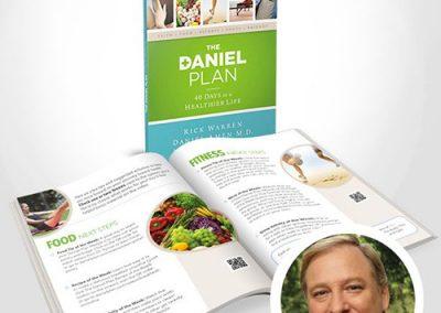 Daniel Plan Rick Warren