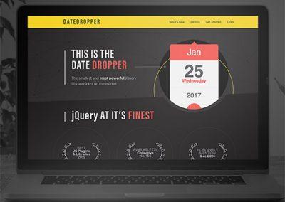The Date Dropper