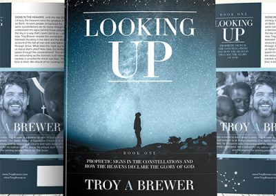 Looking Up – Troy Brewer
