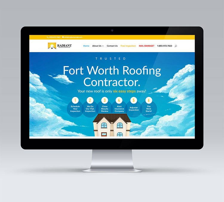 Radiant Roofing & Contracting