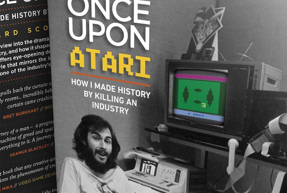 Once Upon Atari
