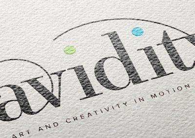 Avidity Logo Design