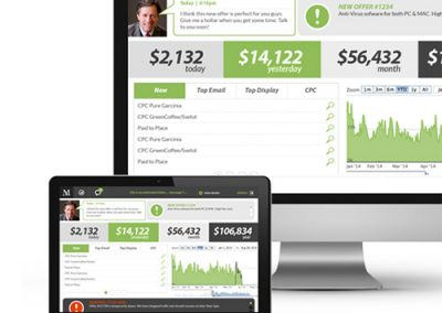 Millionaire Network App