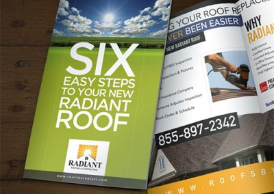 Radiant Roofing