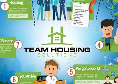 Team Housing