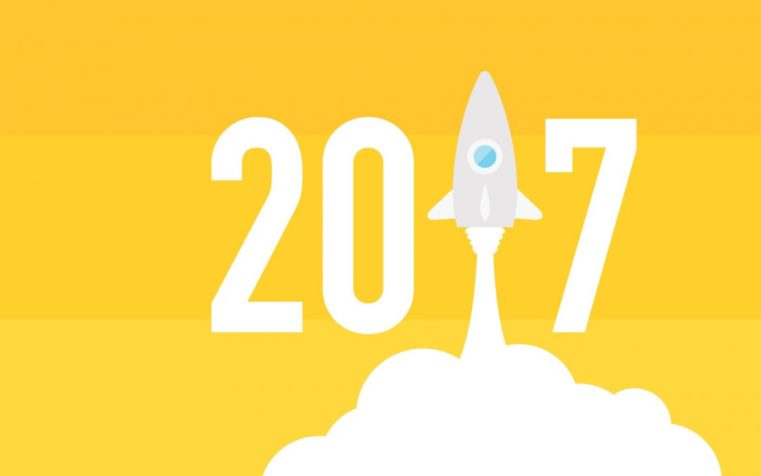 4 important tips when launching your new website in 2017