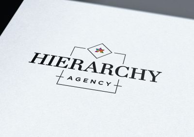 Hierarchy Agency