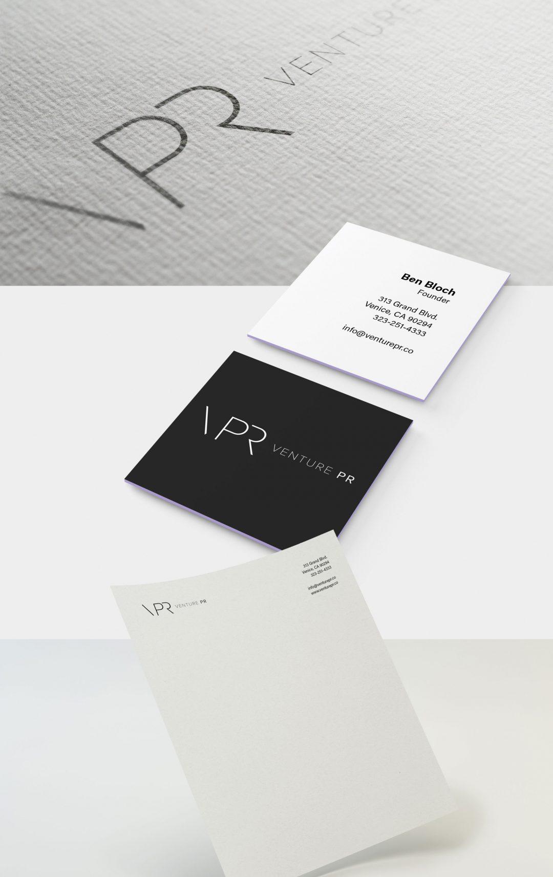 Venture PR