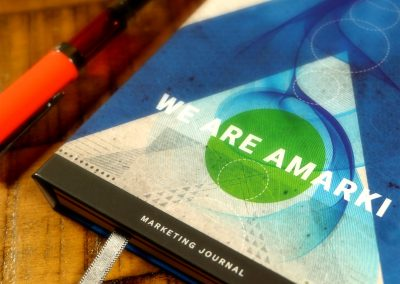 Amarki Marketing Journal