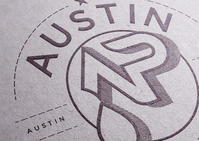 Austin Plumbing (Logo Design)