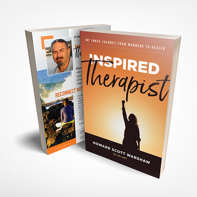 Inspired Therapist – Howard Scott Warshaw