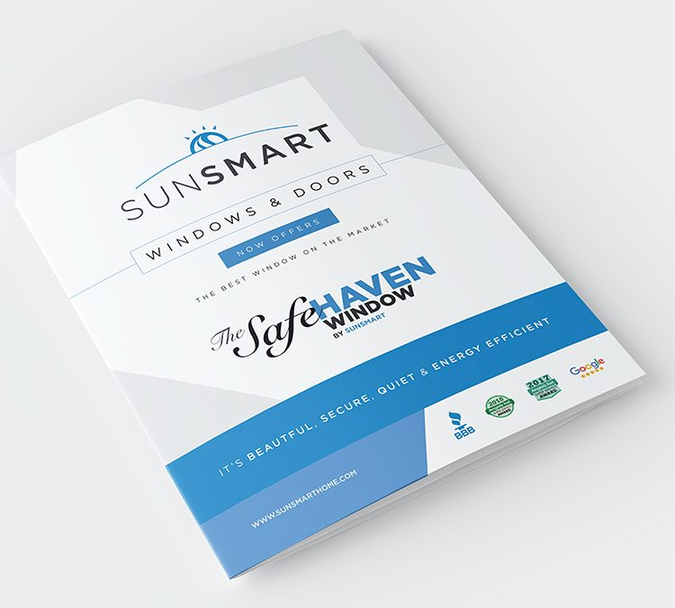 SunSmart Windows & Doors Brochure 2020